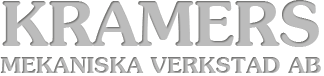 Kramers Mekaniska Verkstad